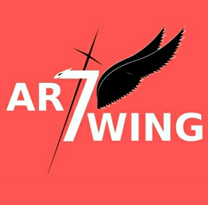 Art7wing : About