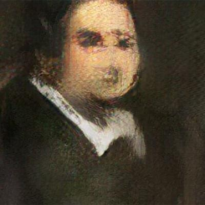 Art7wing : Karya Seni Dari AI Bernilai 433.000 Dolar