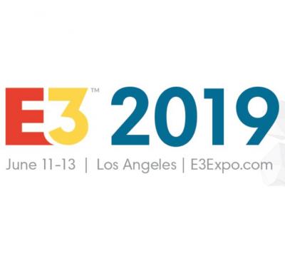 Art7wing : Top 10 Game Di E3 Yang Mungkin Siap Dimainkan Tahun Depan