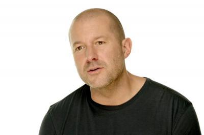 Art7wing : 4 Pengaruh Jony Ive Pada Perusahan Apple
