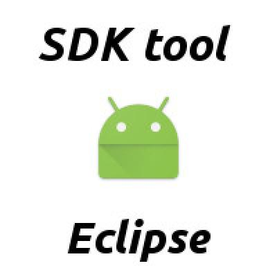 Art7wing : Android SDK Tool - Eclipse