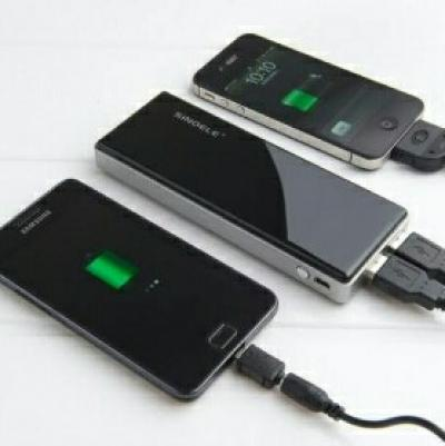 Art7wing : Tips Hemat Baterai Smartphone